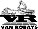 Van Robays nv - Asfalteringswerken